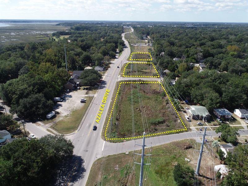 Absolute $1 Auction, Opp Zone : North Charleston : Charleston County : South Carolina