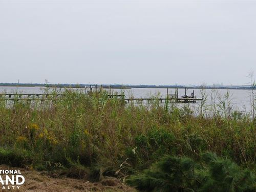 Gulf of Mexico Water Front Developm : Gautier : Jackson County : Mississippi