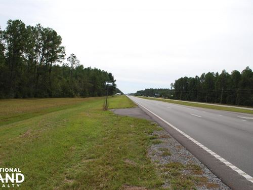 Highway 63 Commercial Property : Moss Point : Jackson County : Mississippi