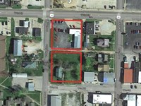 Commercial Buildings And Land : Mountain Grove : Wright County : Missouri