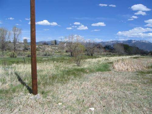 Acreage With Commercial Potential : Poncha Springs : Chaffee County : Colorado