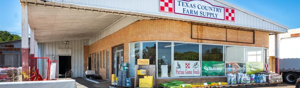 Sealed Bid Auction Commercial : Mount Vernon : Franklin County : Texas