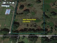 5.02 Ac of Mixed Use In Kissimmee : Kissimmee : Osceola County : Florida