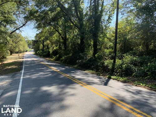 Lawsons Fork Creek Commercial Tract : Spartanburg : South Carolina