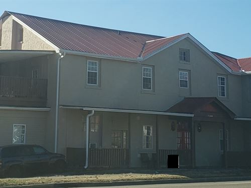 7 Unit Apartment Complex : Rutledge : Grainger County : Tennessee