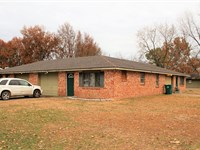 Commercial Property in Missouri : Mountain Grove : Wright County : Missouri