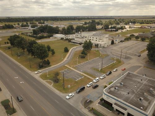 Opportunity Zone Investment : Kennett : Dunklin County : Missouri