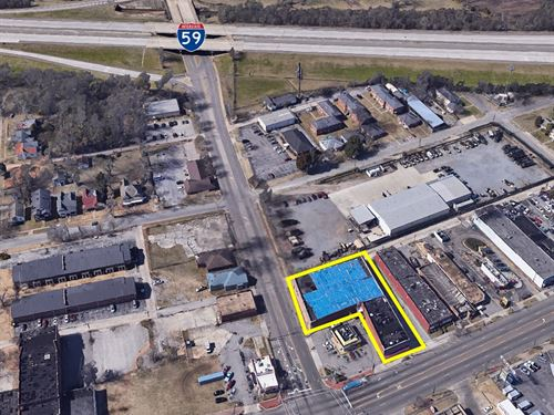 Opportunity Zone Investment For $1 : Birmingham : Jefferson County : Alabama