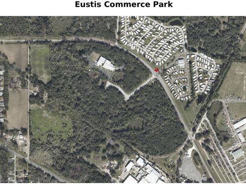 Eustis Commerce Park : Eustis : Lake County : Florida