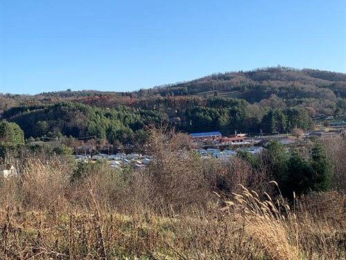 Property in The City of Galax : Galax : Galax City County : Virginia