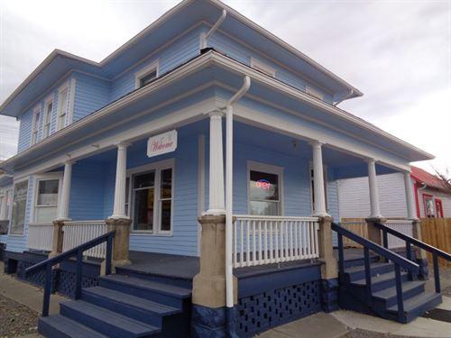 Commercial Corner Property Montrose : Montrose : Colorado
