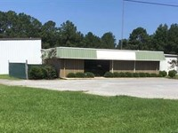 Industrial Warehouse & Office Space : Oglethorpe : Macon County : Georgia