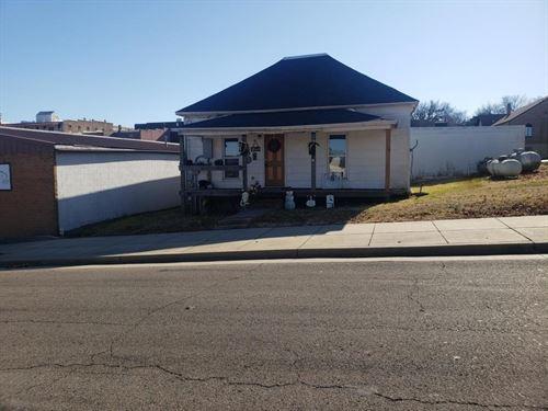 Home Business Downtown West Plains : West Plains : Howell County : Missouri