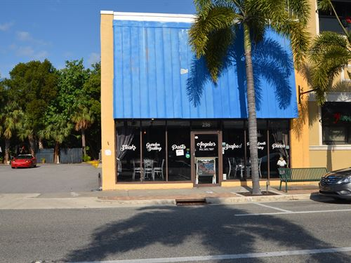 Restaurant Business Punta Gorda : Punta Gorda : Charlotte County : Florida