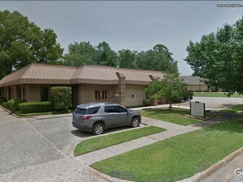 Office Space For Lease In Tyler : Tyler : Smith County : Texas