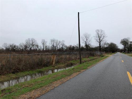 Excellent Location : Clayton : Concordia Parish : Louisiana