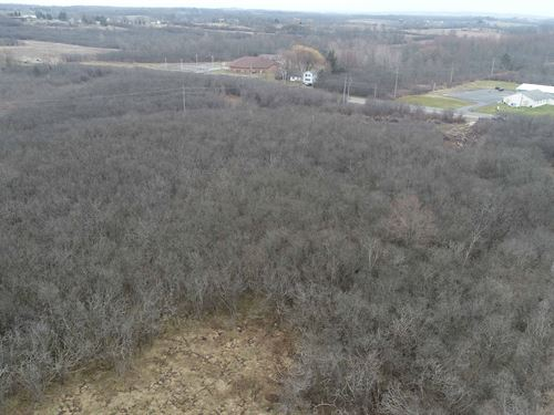 Approved Apartment Complex, 32-Unit : Sennett : Cayuga County : New York