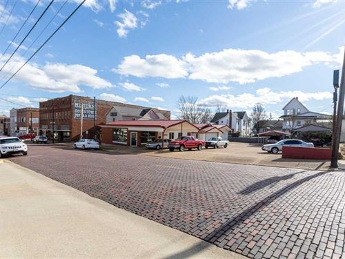Commercial Building For Sale in Po : Poplar Bluff : Butler County : Missouri
