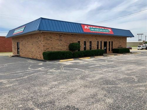 Commercial Property Wichita Falls : Wichita Falls : Wichita County : Texas