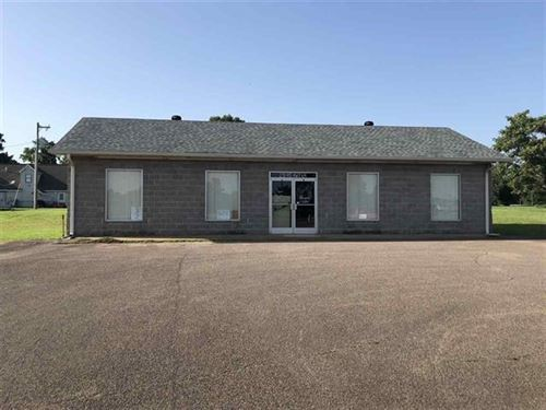 Commercial Building Highway In TN : Adamsville : Hardin County : Tennessee