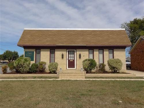 Commercial Property in Decatur, AL : Decatur : Morgan County : Alabama