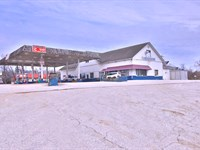 Commercial Property for Sale Thayer : Thayer : Oregon County : Missouri