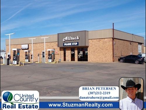 Business & Real Estate Liquidation : Ulysses : Grant County : Kansas