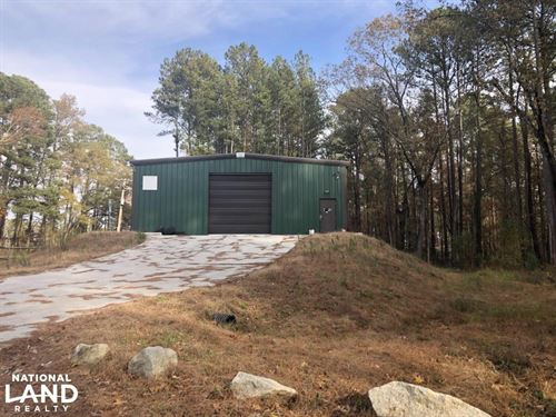 Investment-Op Commercial And Reside : Lillington : Harnett County : North Carolina