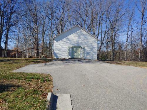 Commercial Property Blacksburg, VA : Blacksburg : Montgomery County : Virginia