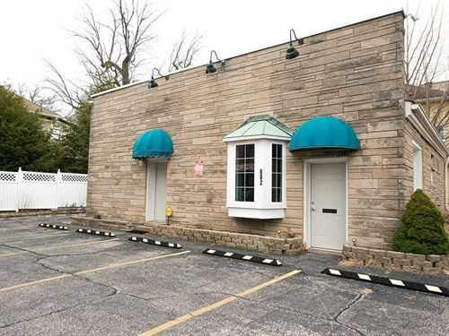 Commercial Building Lease : Bloomington : Monroe County : Indiana