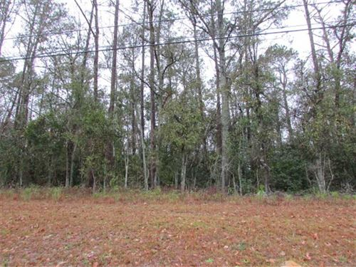 Commercial Potential Property : Pelham : Mitchell County : Georgia
