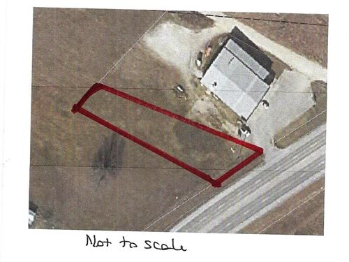 Commercial Lot Between Ash Flat : Ash Flat : Sharp County : Arkansas