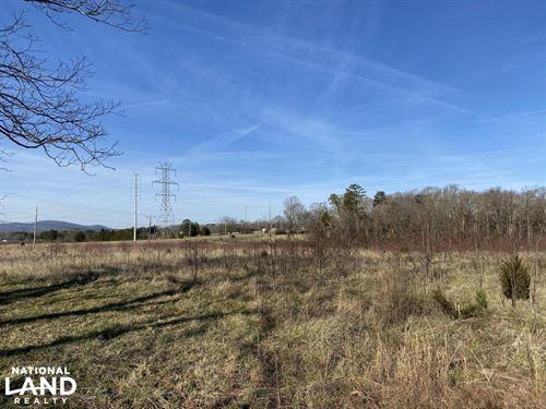 Locust Hill Development Property : Taylors : Greenville County : South Carolina