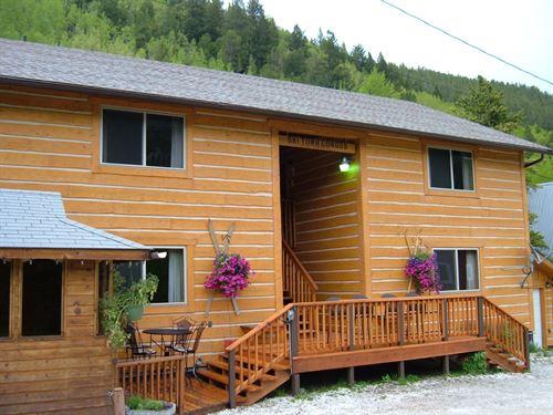 Multi Unit Condos Ski Property : Garfield : Chaffee County : Colorado