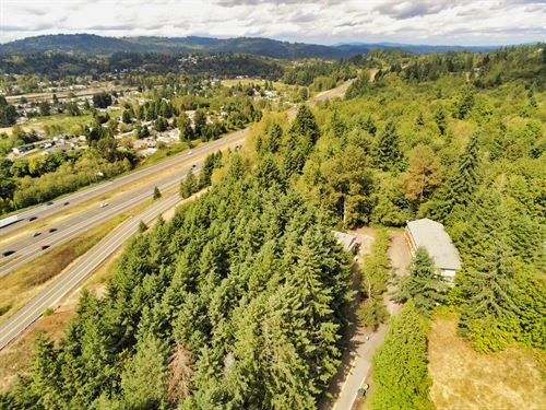 Kelso Multi-Family Zoned I-5 : Kelso : Cowlitz County : Washington