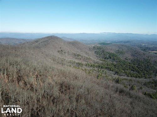 Murphy Timber And Development Tract : Murphy : Cherokee County : North Carolina