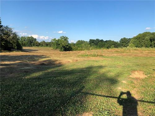 Commercial Land for Sale in Pickens : Talking Rock : Pickens County : Georgia