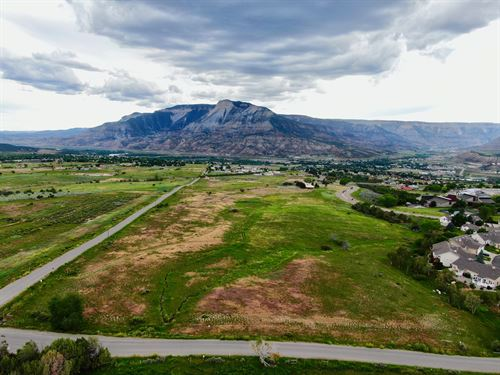 Western CO Investor Portfolio Sale : Battlement Mesa : Garfield County : Colorado