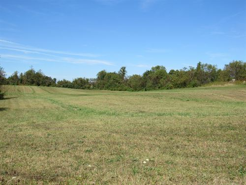 Commercial Property Glade Spring VA : Glade Spring : Washington County : Virginia
