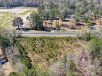 Commercial Land in Macclenny C-176 : Macclenny : Baker County : Florida