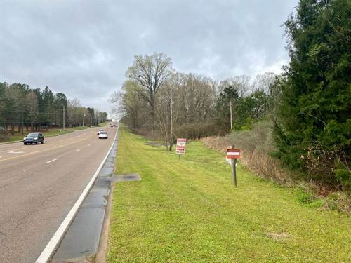 Commercial Land in Madison, MS : Madison : Mississippi
