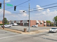 Office Building for Sale : Macon : Bibb County : Georgia