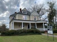 Historic Office Building for Sale : Macon : Bibb County : Georgia