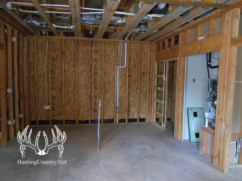 New Construction 16 Unit Apartment : Alva : Woods County : Oklahoma
