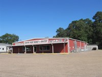 Commercial Investment, Bldg : Foxworth : Marion County : Mississippi