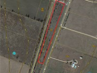 3.45 Acre Commercial Site, Hwy 95 : Holland : Bell County : Texas