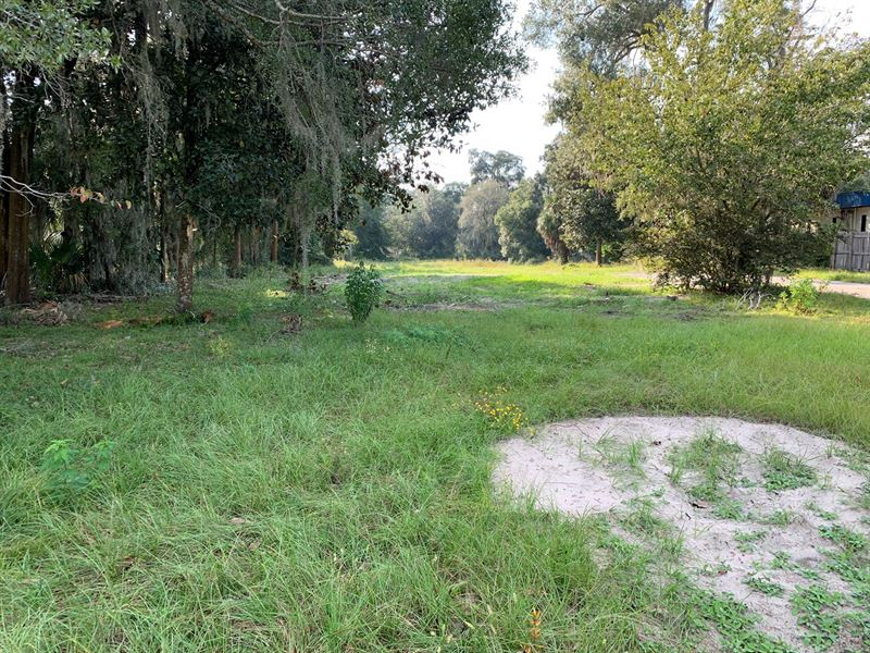 1 Acre Commercial Lot North Central : Lake City : Columbia County : Florida