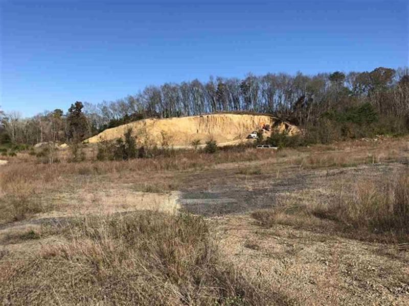 12 Acres Unimproved, Commercial : Greeneville : Greene County : Tennessee