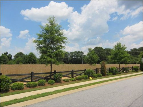 Fairview Road Development Parcel : Simpsonville : Greenville County : South Carolina