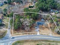 3.96 Acres On Potential Commercial : Loganville : Walton County : Georgia